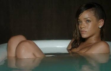 Rihanna feat. Mikky Ekko – 'Stay' Music Video