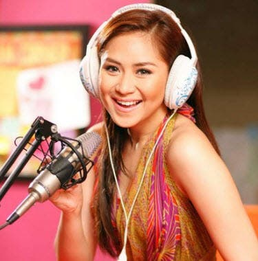 The Voice Sarah Geronimo