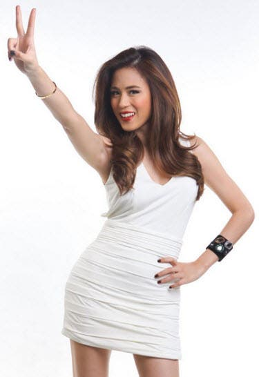 The Voice Toni Gonzaga