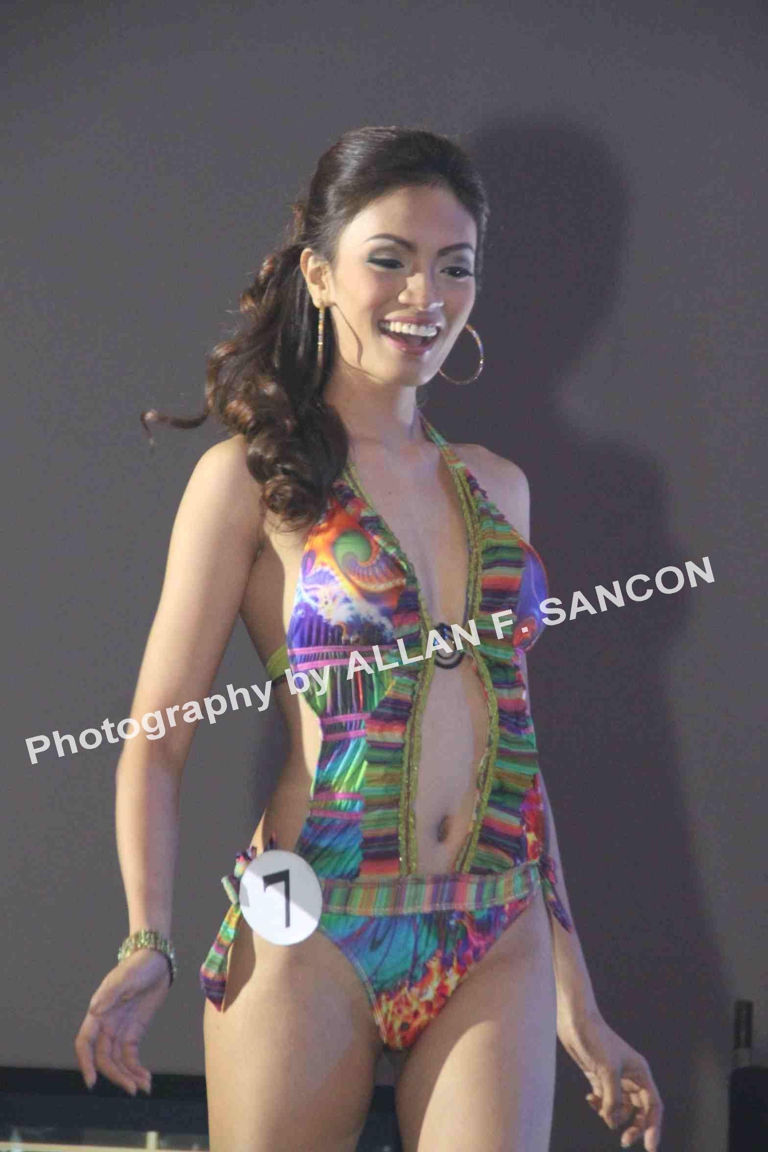 Binibining Pilipinas 2013 Swimsuit