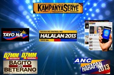 Halalan2013