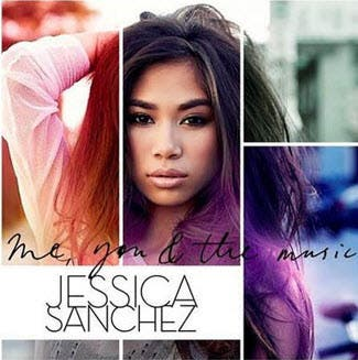 Jessica Sanchez Album