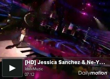 Jessica Tonight