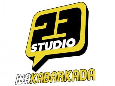 STUDIO23IBAKABARKADA