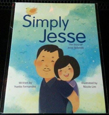 Simply Jesse