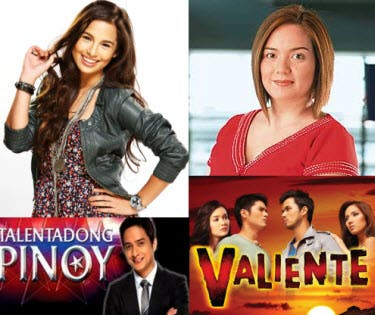 TV5 Golden Screen Winners