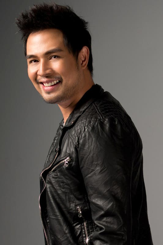 World singing champion Jed Madela launches his debut album under Star Records_1