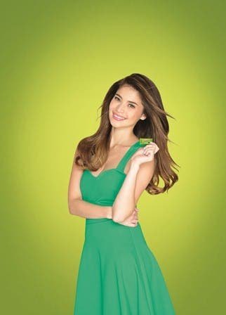 Anne Curtis for Doublemint