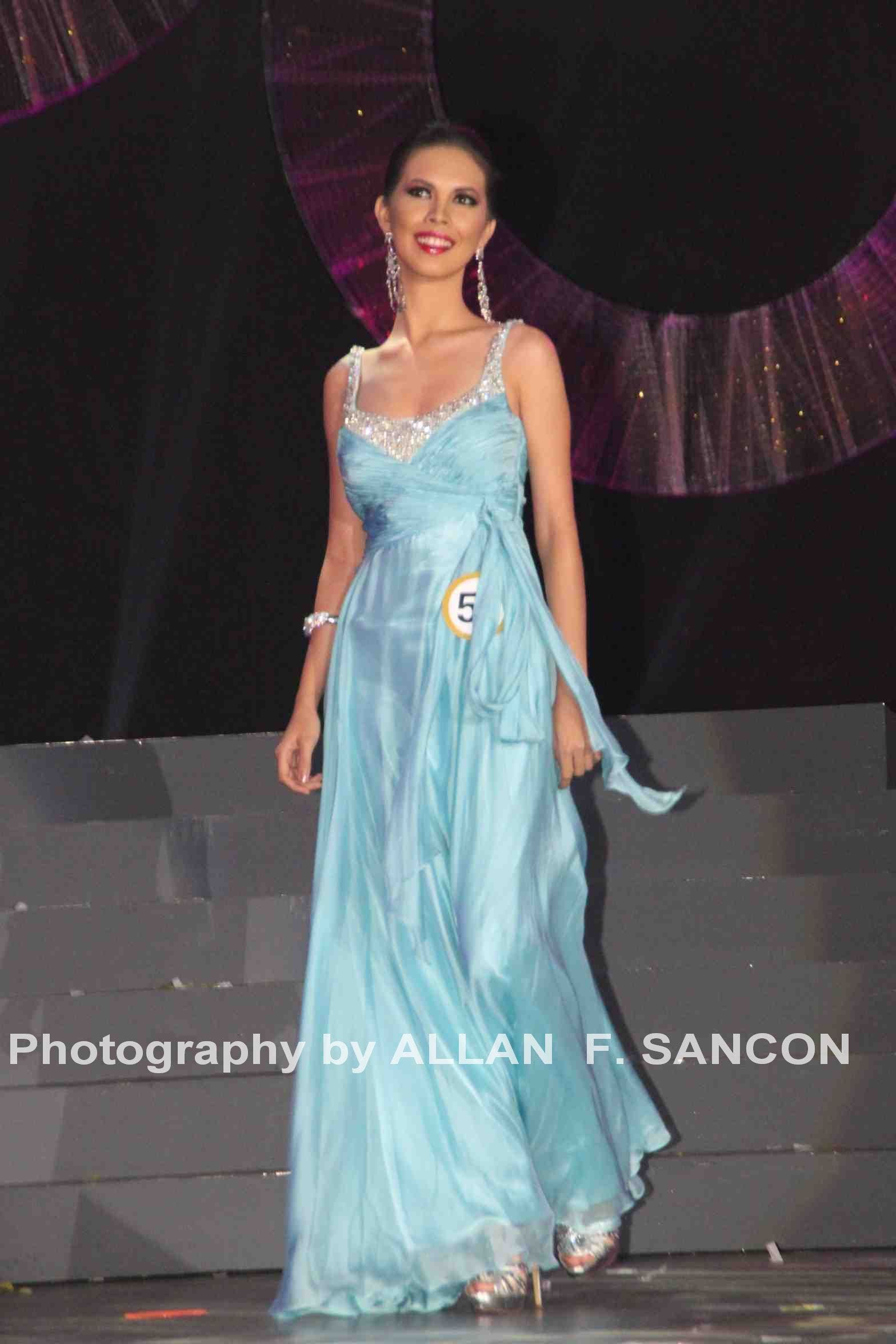 Bb Pilipinas Gold Evening Gown (12)