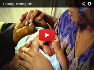 GMA Lupang Hinirang MV