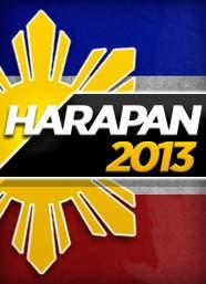 HARAPAN-2013-POSTER