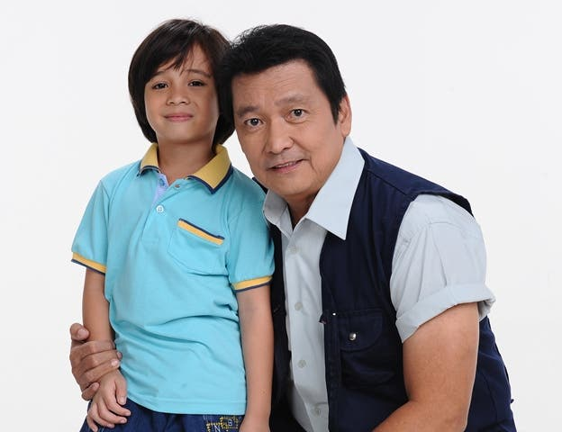 JB Agustin and Lito Lapid (1)
