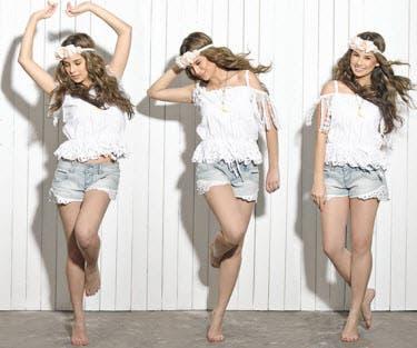 Jasmine - Flawless Summer 3