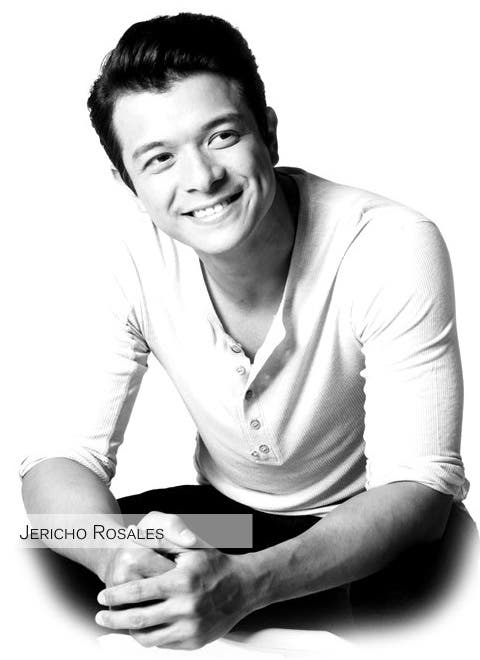 Jericho Rosales fulfills his childhood dream to be a guest in 'Martin Late @ Night'