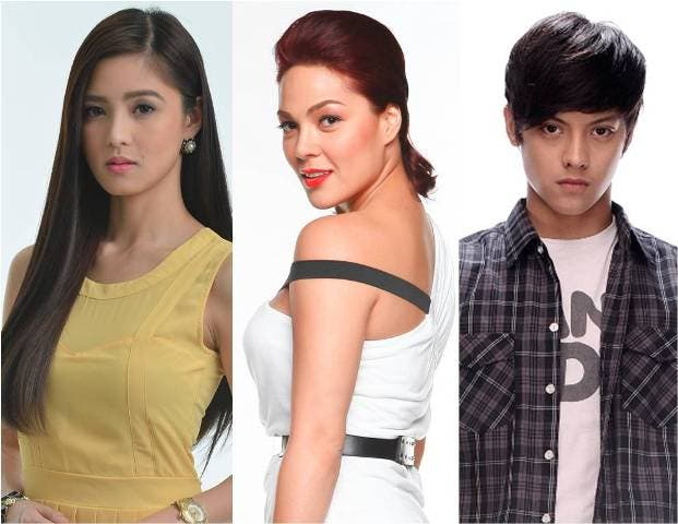 KC, Kim and Daniel go wild in 'ASAP 18' this Sunday