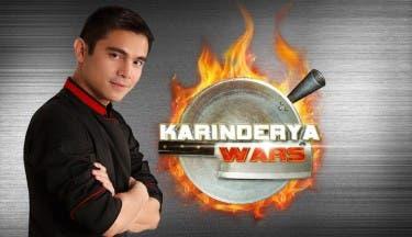 Karinderya Wars