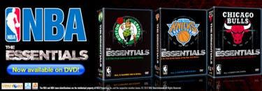 NBA Essentials