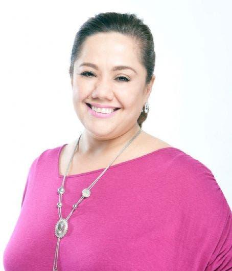 Ruby Rodriguez 95