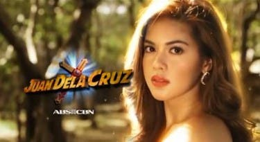 Shaina Magdayao joins Coco Martin in 'Juan dela Cruz'