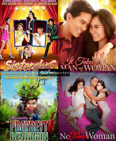 top 10 highestgrossing filipino movies of all time