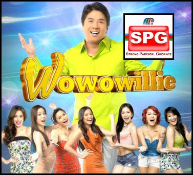 Wowowillie MTRCB