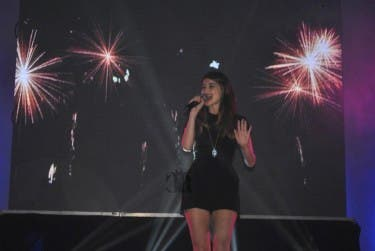 Anne Curtis - special number