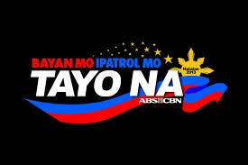 BMPM Tayo Na logo