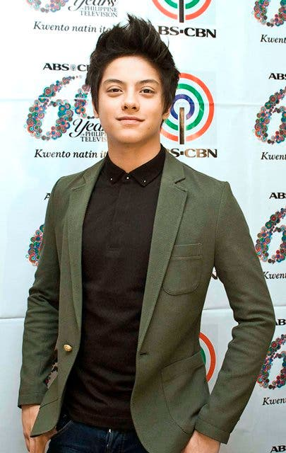 Daniel Padilla, to Star in a New Movie and Teleserye with Kathryn