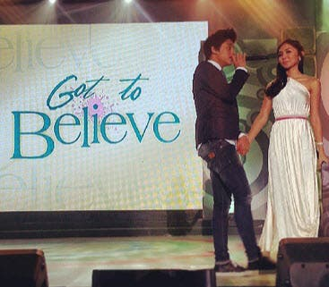 Got to Believe 2