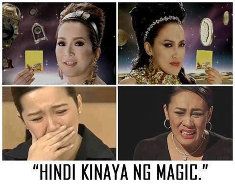 Kris Aquino AiAi delas Alas Magic