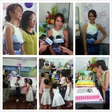 Kris Bernal Birthday Celeb (3)