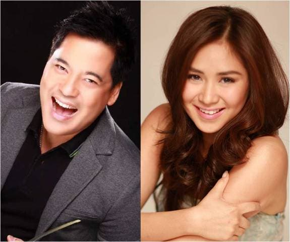 Martin Nievera exposes the many faces of Sarah Geronimo this Friday