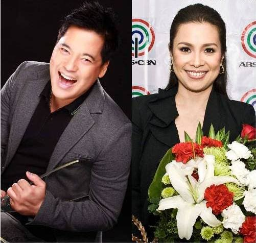 Martin Nievera reveals Lea Salonga's 'dark side' this Friday