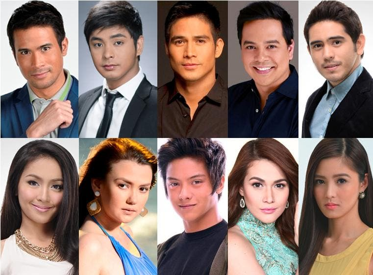 More than 100 Star Magic artists glitter up ASAP 18 this Sunday