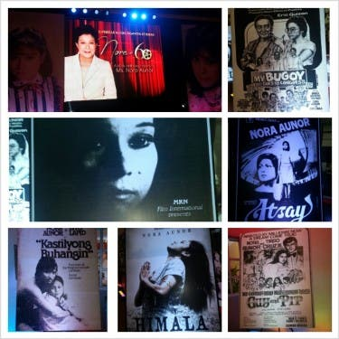 Nora Aunor Photo Exhibit