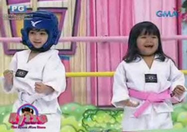 Ryzza Jacob