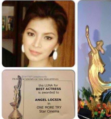 Angel Luna Awards
