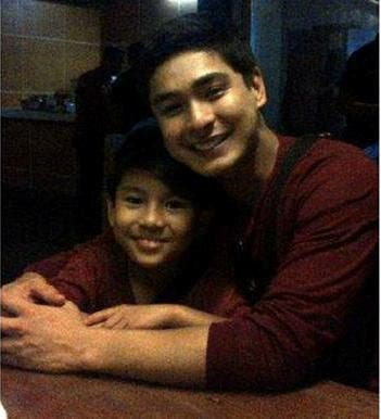 Coco Martin and Izzy Canillo thank fans with 'Juan Fun Day'