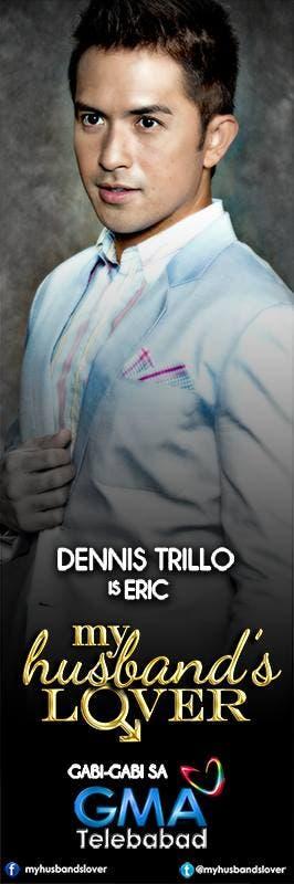 Dennis Trillo as Eric