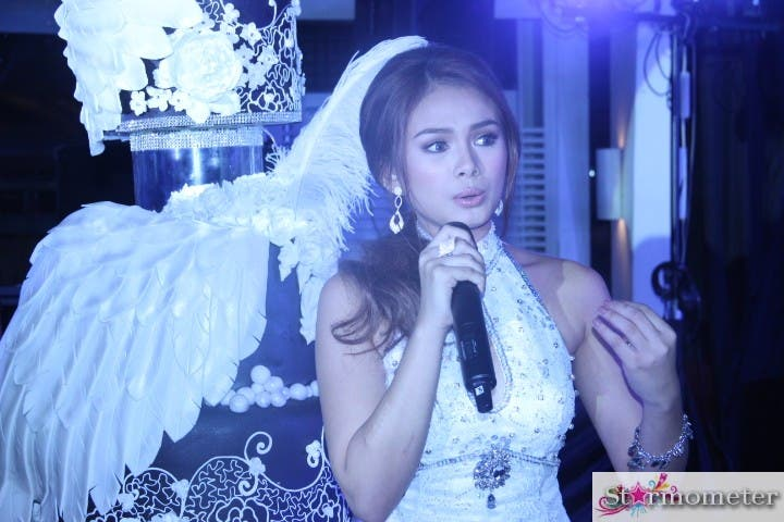Eula Caballero's 18th Bday (18)