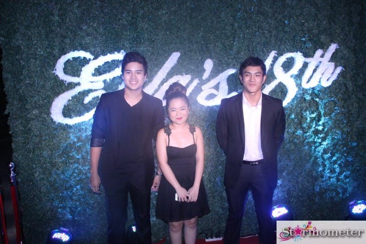 Eula Caballero's 18th Bday (210)