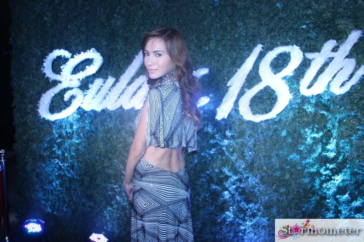 Eula Caballero's 18th Bday (5)