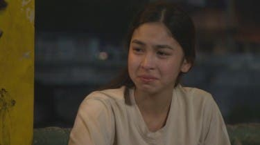 Julia Barretto shares a touching family story in 'MMK'_01