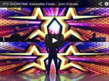 Kalokalikes Grand Finals Videos
