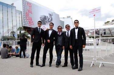 Kapamilya stars at the Cannes Festival_02