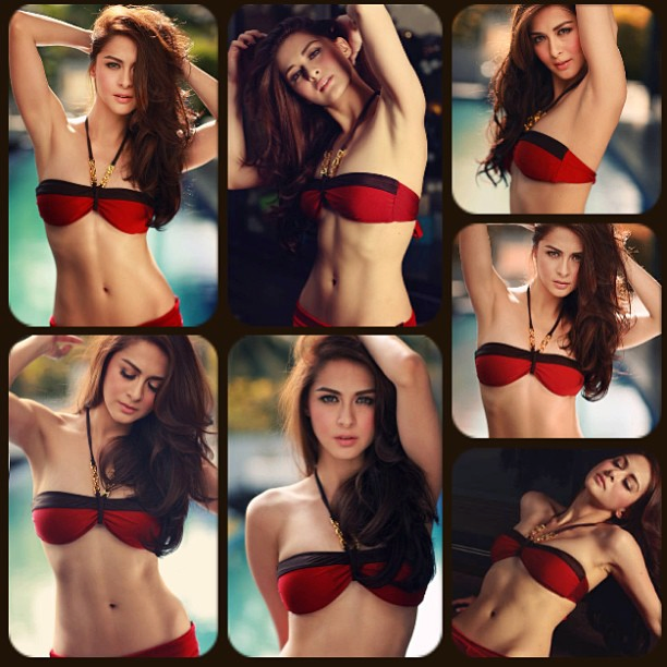 Marian Rivera FHM