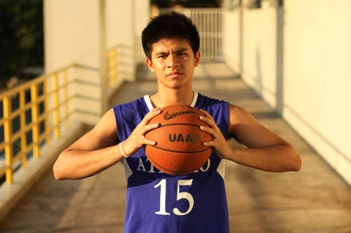 UAAP star Kiefer Ravena answers all rumors and criticisms in Bottomline this Saturday