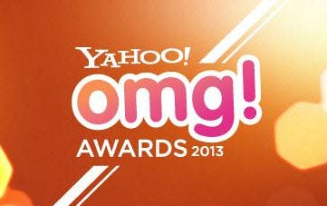 Yahoo OMG Awards