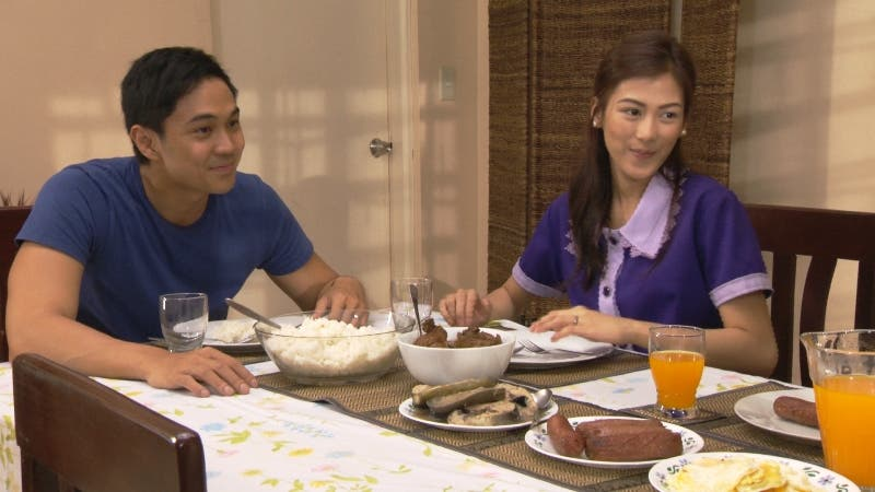 Alex Gonzaga with Slater Young in 'MMK' this Saturday
