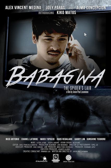 Cinemalaya Babagwa